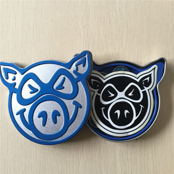abec-3 cerdo/bro estilo/elemento 8 unids/set skate rodamientos de