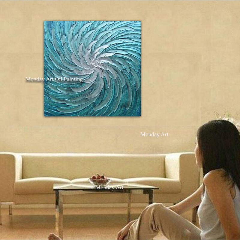 DONGMEI-OILPAINTING-Hand-painted-oil-painting-Home-Decor-High-quality-flower-painting-Can-provide-customized-service (3)