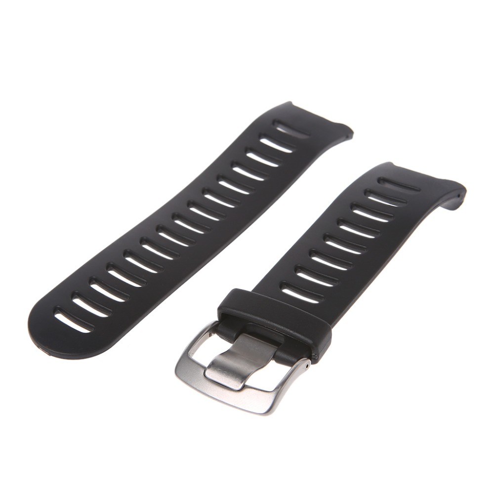 Cinturino di ricambio Per Garmin Forerunner 610 TPU Smart Cinturino di Vigilanza