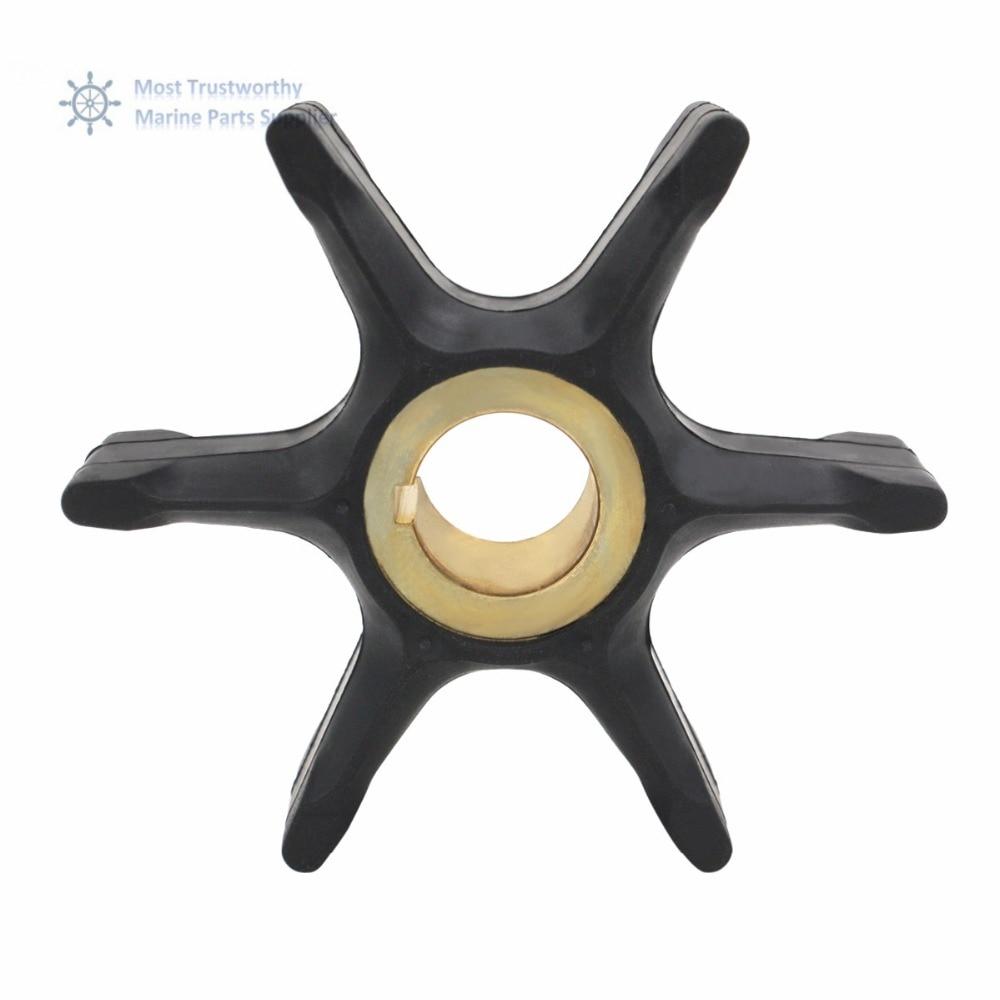 Water Pump Impeller for Johnson Evinrude OMC 382547 765431 Sierra 18-3082 500307