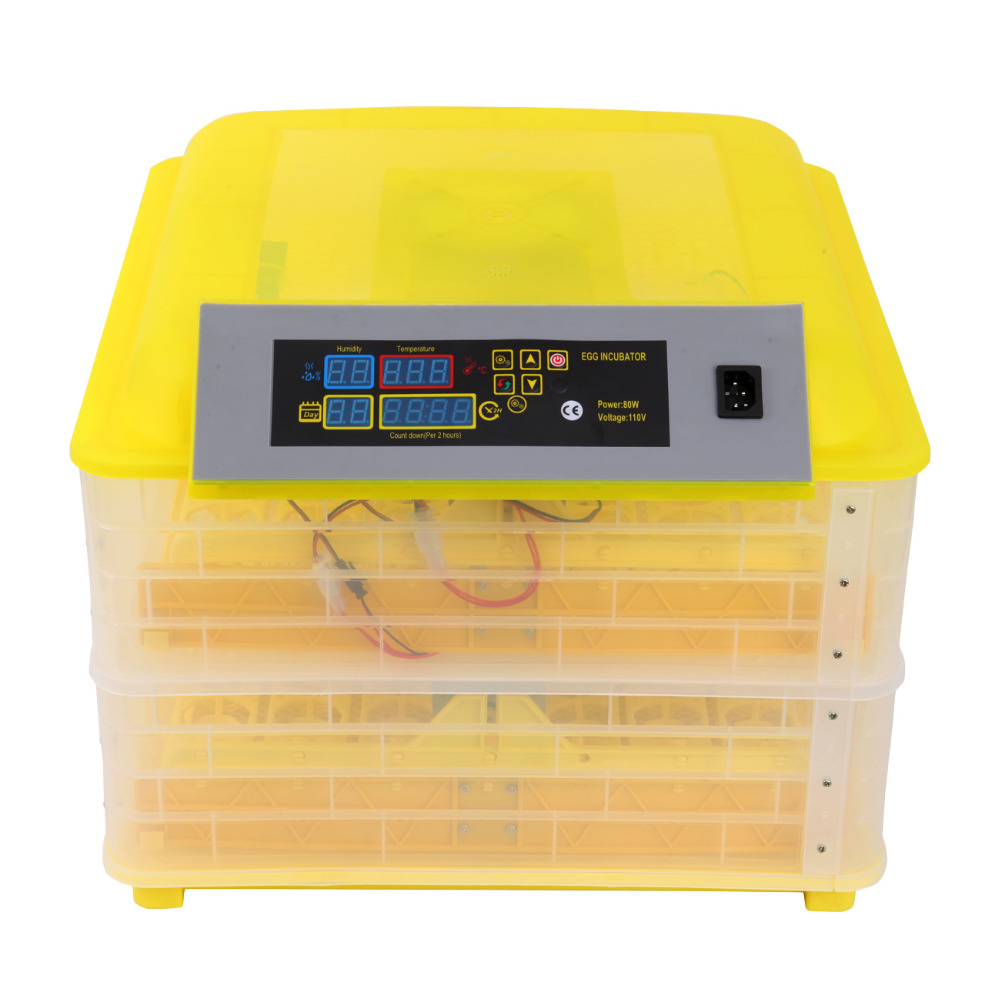 (Ship from USA) Digital 112 Eggs Incubator Automatic Turning Hatcher Chicken Egg Incubator(Ship from USA) Digital 112 Eggs Incubator Automatic Turning Hatcher Chicken Egg Incubator
