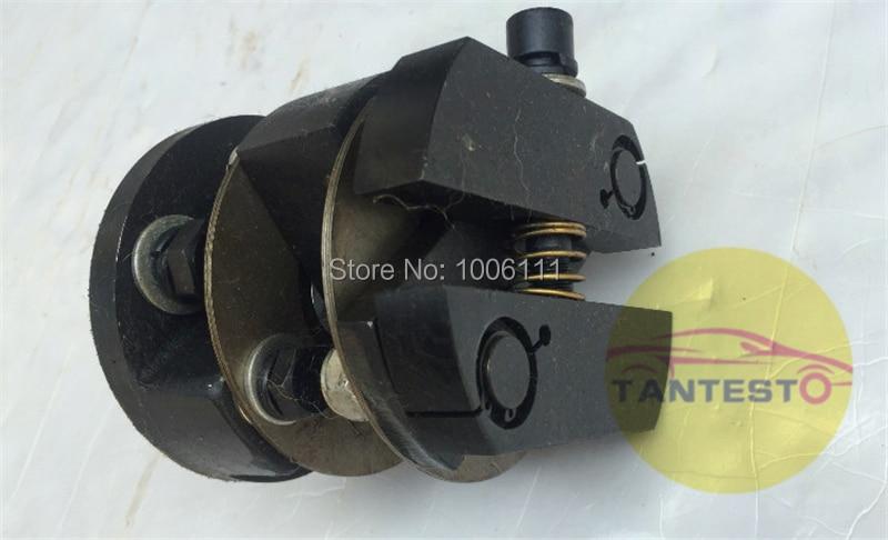 цена на universal coupling cardan joint for diesel pump test bench, diesel pump repair part, test bench part