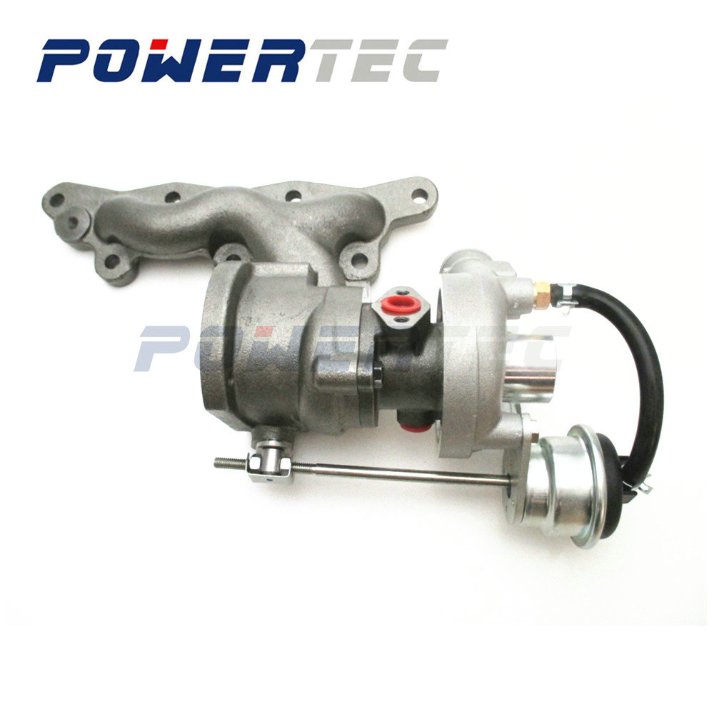 KP31 54319880000 Turbo Charger Full For Smart 0.8 Cdi 1999 New OM660DE08LA 30 Kw 41 HP 54319880002 Turbine 6600960199 6600960099