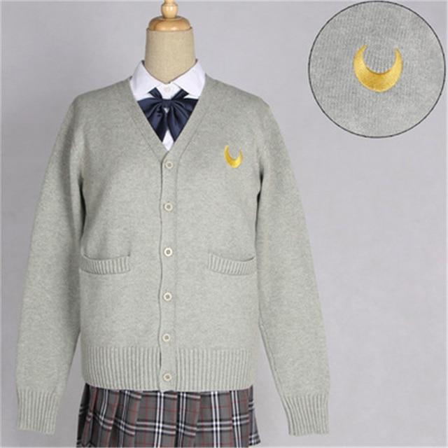Aliexpress.com : Buy 2017 selling JK uniforms cotton sweater ...
