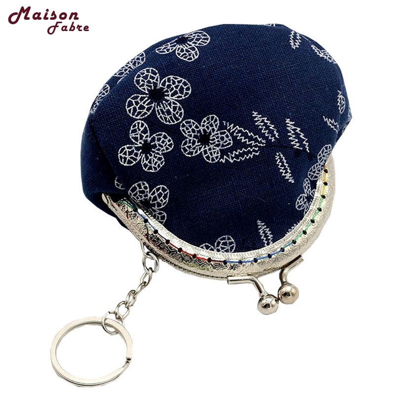 New Coin Purse Wallet Womens Floral Flowers Wallet Card Holder Coin Purse Clutch Bag Handbag drop shipping 0515 hcandice womens wallet card holder coin purse clutch bag handbag best gift wholesale jan29