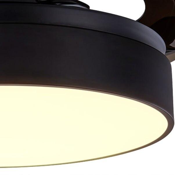 LED Ժամանակակից ալյումինե ակրիլ - Ներքին լուսավորություն - Լուսանկար 6