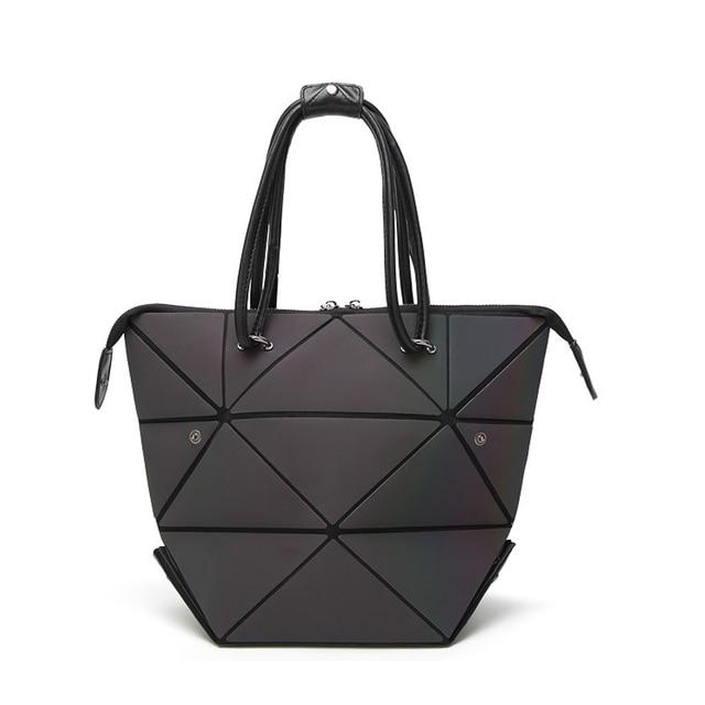 Women Luminous Handbag...