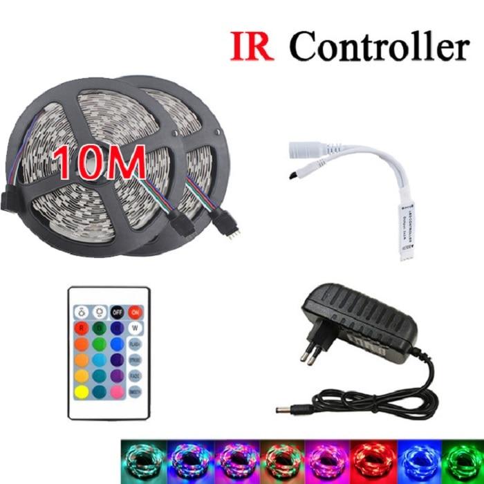 10m RGB-IR Control