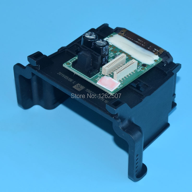 High quality New CN688 688 688A printhead For HP CN688a Original print head For HP 3525 5525 4615 4625 3070 3070A Printer head cn642a for hp 178 364 564 564xl 4 colors printhead for hp 5510 5511 5512 5514 5515 b209a b210a c309a c310a 3070a b8550 d7560