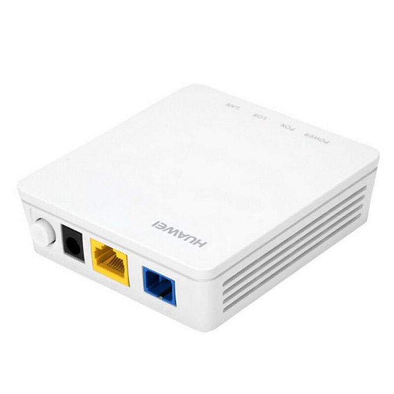 100% Originale Nuovo HUAWEI HG8010H EPON 1GE Con1 porte EPON ONU ONT si applica alle modalità FTTH, classe C +, Termina Epon
