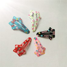 Set of 50 Cute Girl's Hairpins