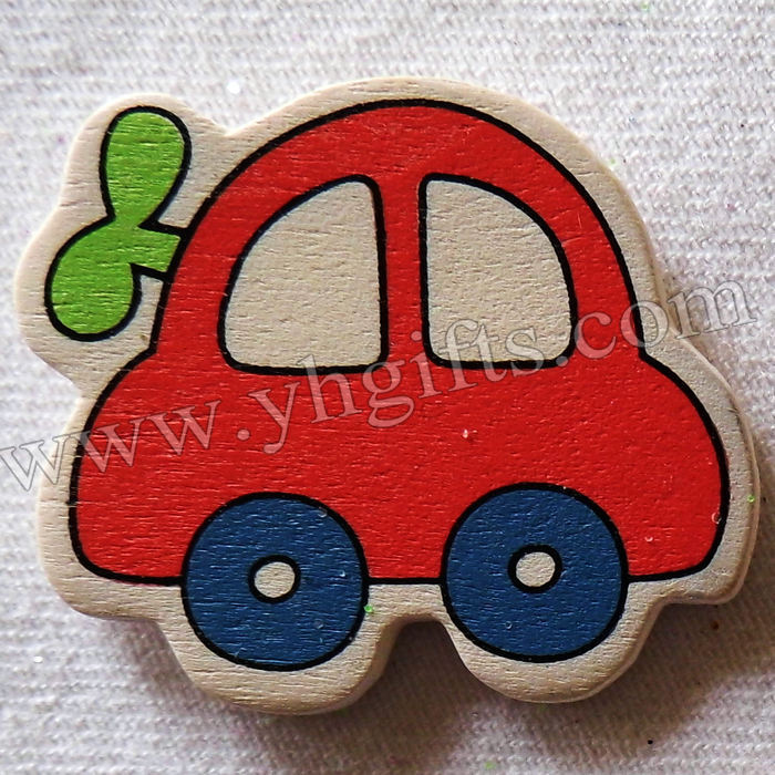 wood car stickerskids toysscrapbooking kitearly educational