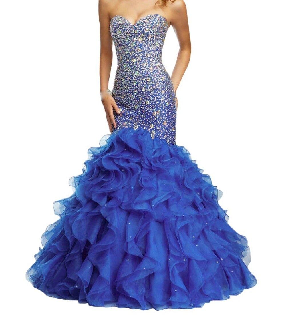 Strange blue and orange prom dresses message, matchless)))