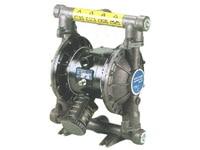 Germany Fuld verder model VA25ALALGEGE aluminum alloy pneumatic diaphragm pump usa aro ingersoll rand 2 inch aluminum alloy pneumatic diaphragm pump 666270 eeb c