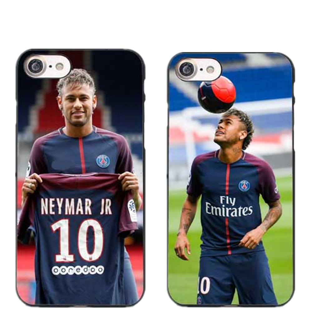 Psg black and pink jersey - Paris Saint Germain Psg Brazil Superst Neymar Jr 10 For Apple Iphone 5 5s 6 6g