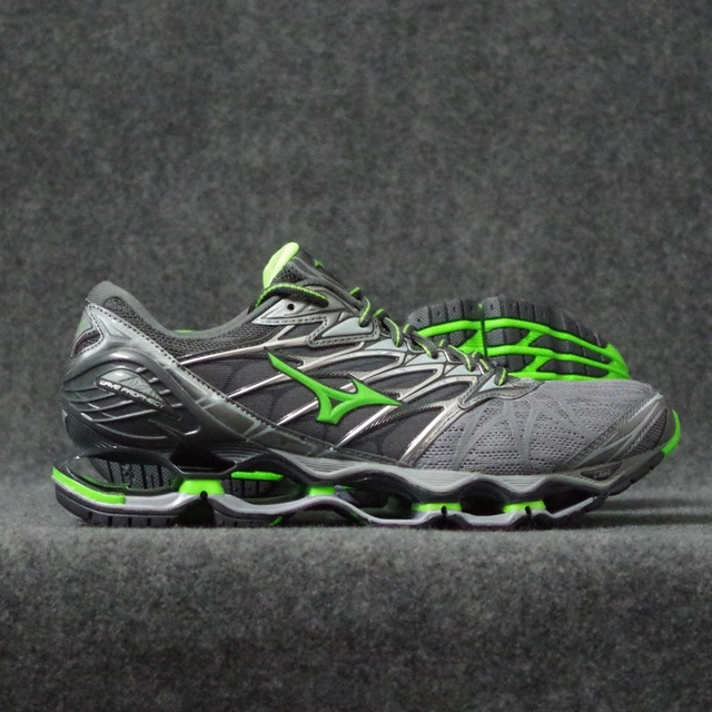 0f01829ea005 MIZUNO WAVE Prophecy 7 professional Sport Shoes Men Outdoor Best Quality  shoes Original Weight lifting Shoes Size 40-45