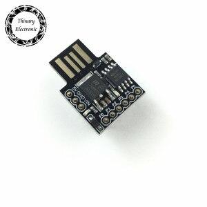 Image 2 - Placa de desarrollo Digispark Kickstarter, módulo ATTINY85 para Arduino Usb, 50 Uds.