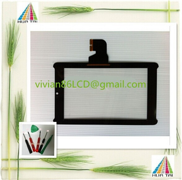 OFF10% Original 7inch touch screen 5470L FPC-1 for ME372CG Tablet pc