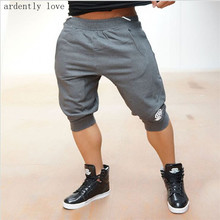2017 Brand Clothing For Men Shorts 2016 Summer Fashion Solid Cotton Casual Slim Fit Shorts Plus Size