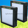 2pcs MarsII 700W Led Grow Light  Full Spectrum IR 730nm For Growth/Bloom Greenhouse Grow Growth&Bloom Switches Indoor Garden