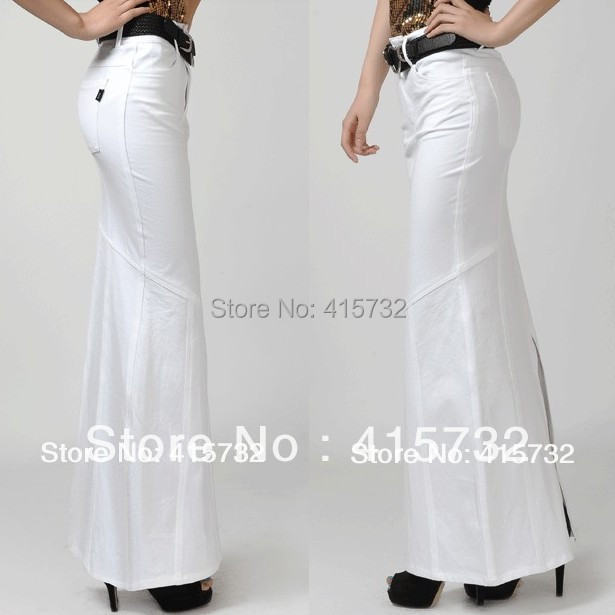 Plus Size White Linen Skirt with Flared Peplum detail, Custom Fit, Handmade $ Add to cart. Plus Size Pontie Knit Pencil Skirt with Long Gold Zipper, Custom Fit, Handmade $ Select options. New! Black Taffeta Maxi Skirt with Inverted pleats, Custom Fit, Handmade, Taffeta Fabric White Cotton Pleated self Yoke skirt $