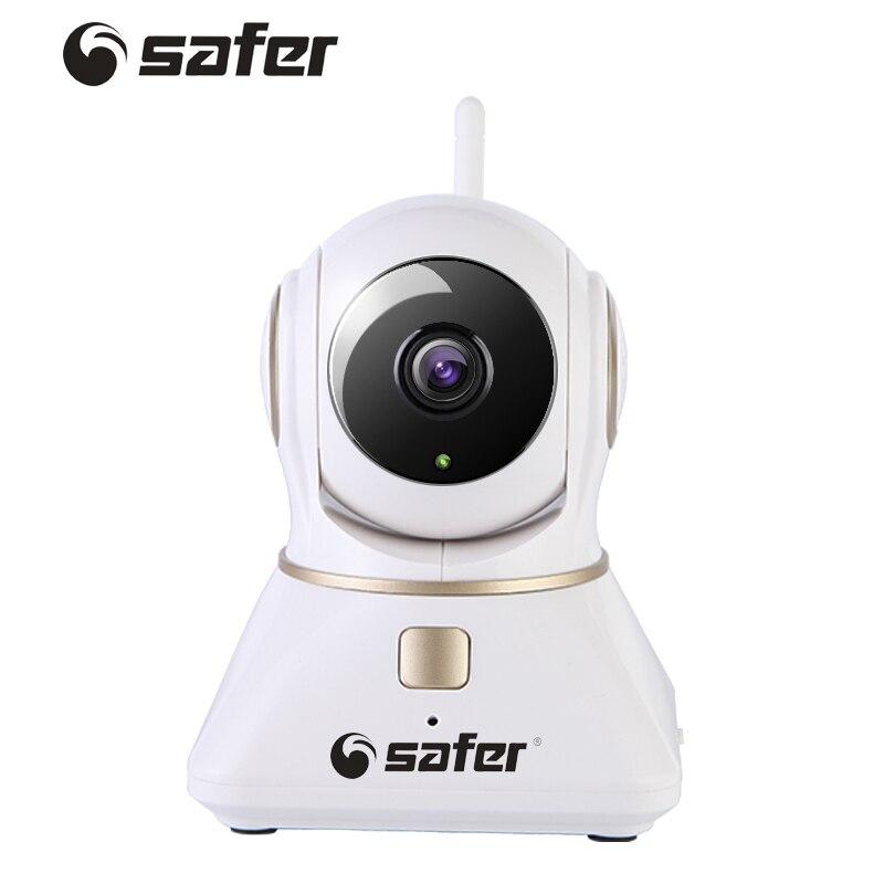bilder für SICHERER Neue Drahtlose Ip-kamera Wifi 720 P Hd Cctv-kamera hause P2P Sicherheit Überwachung Zweiwege-audio Unterstützung Sd-karte Baby Monitor
