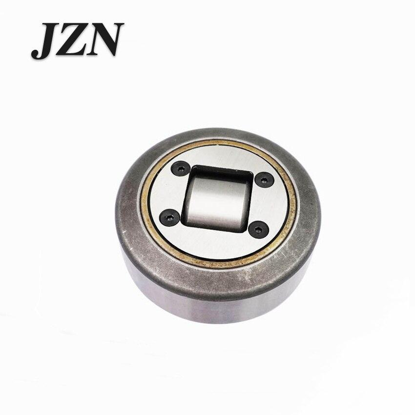 JZN Free shipping ( 1 PCS ) Winkel PR4.455, outer diameter 73.8 Composite support roller bearing jzn free shipping 1 pcs libe mr005m composite support roller bearing
