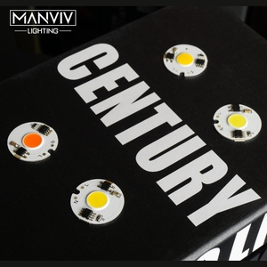 Image 3 - LED COB チップランプ 12 ワット 9 ワット 7 ワット 5 ワット 3 ワット 220V スマート IC 高輝度ドライバフィット Diy スポットライト投ウォームホワイト