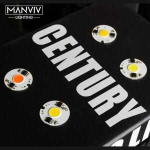 Image 3 - LED COB שבב מנורת 12W 9W 7W 5W 3W 220V חכם IC גבוהה בהירות נהג Fit DIY עבור זרקור הארה קר לבן חם לבן