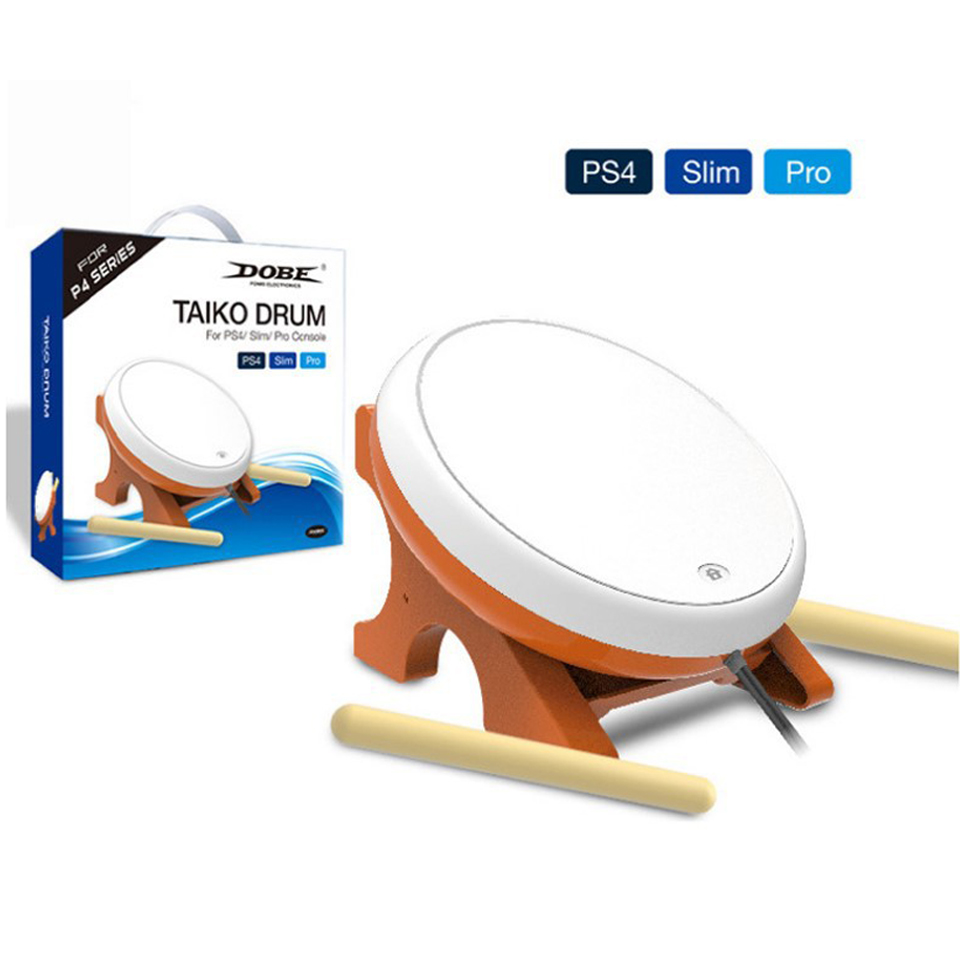 PS4 Taiko Drum for Sony Playstation 4 PS4 / PS4 Slim / PS4 Pro вытяжка hansa okp931gh okp931gh