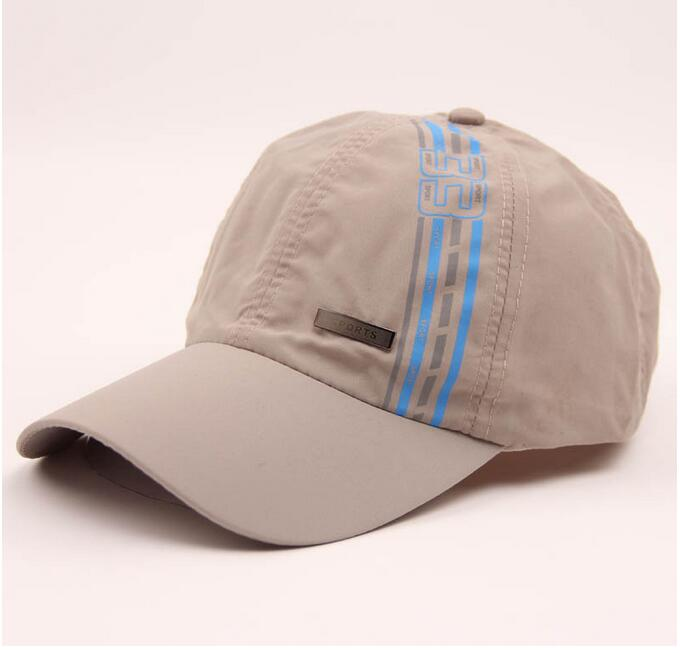 New Fashion baseball hats for women and men vintage hats caps outdoor  sports hats casual caps snapback Quick drying sunhats-in Baseball Caps from  Apparel ... da30255b3ae7