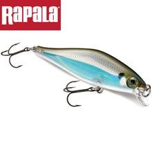Rapala Brand Shadow Rap SHAD SDRS09 Casting Fishing Lure 9cm 12g Hard Bait Dive 0.9 1.2m Quality Professional Minnow