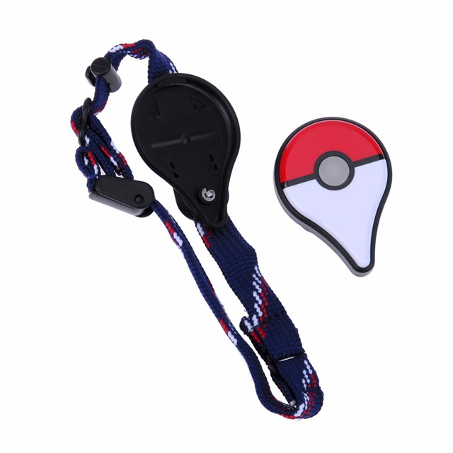 For Pokemon Go Plus Bluetooth Wristband Bracelet Watch Game Accessory for Nintendo for Pokemon GO Plus Smart Wristband 5