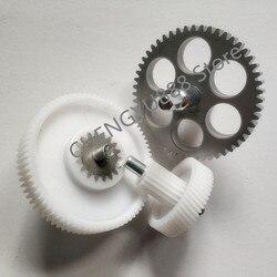 1 set(3pcs) vitek gear wheels for Endever MG 47 kenwood mincers for JR351 blender vitek parts spare parts for meat grinders