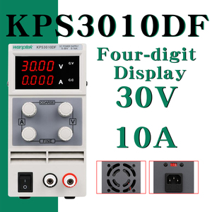 DC Power Supply KPS Variable A