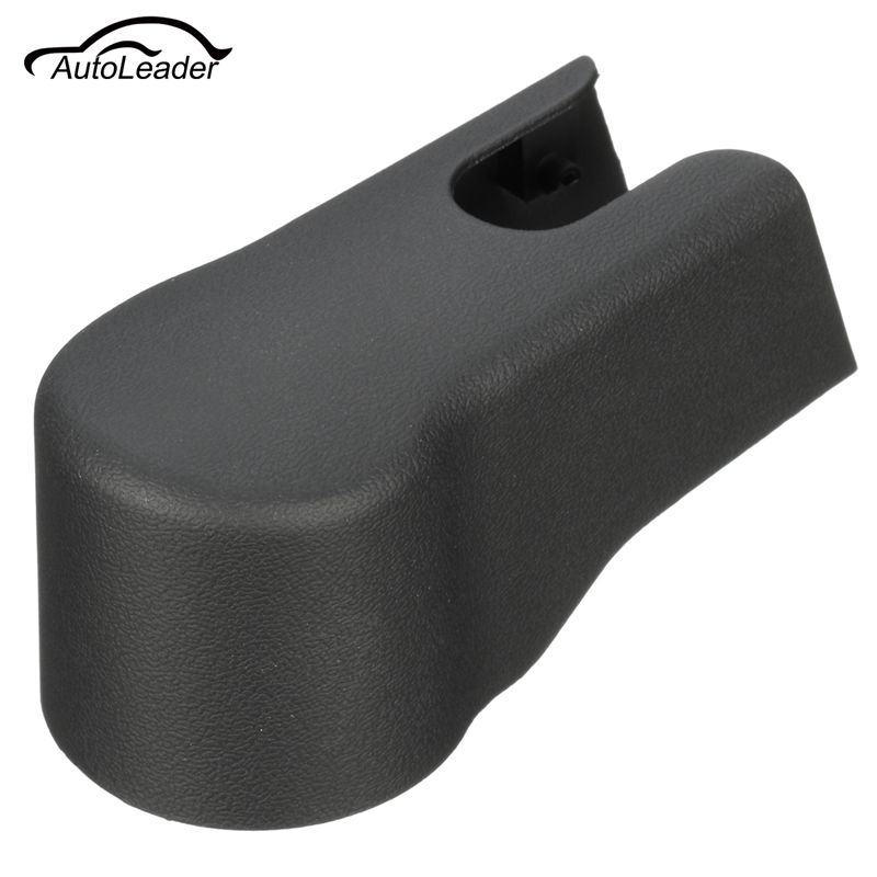 Black Rear Wiper Arm Cap Cover For Cadillac /Escalade /Chevrolet /Tahoe /GMC 15798935