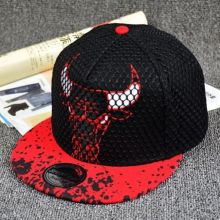2016 Hot USA New Bulls Snapback Hat Adjustable Baseball Cap Bones Hip Hop Hats America Basketball Baseball Caps For Men Women