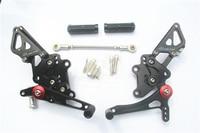Мотоцикл Регулируемый тормоз и педаль для переключения передачи чехол для KAWASAKI Ninja300 Z300 2013 2015