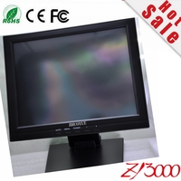 new Stock Car Detector Promotion Hot Sale Industrial Touch Screen Monitor 19 Inch Dvi Vga Tft Lcd For Pos Panel Kiosk