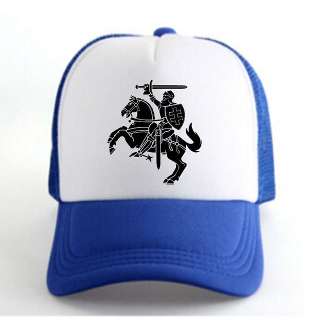 LITHUANIA men youth diy free custom name photo country ltu casual hat nation flag lt lietuva lietuvos lithuanian baseball cap