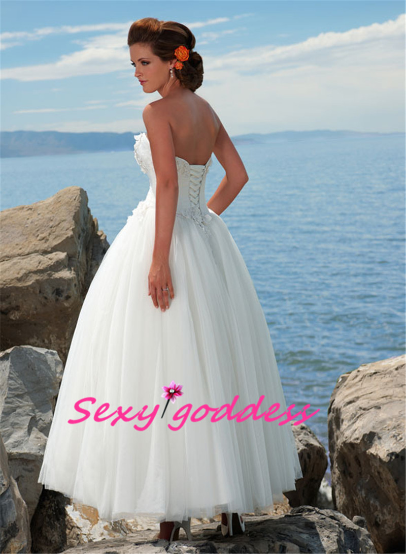 Beautiful Goddess Wedding Gowns Model - All Wedding Dresses ...