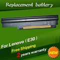 "JIGU Laptop Battery For Lenovo FRU 42T4812 42T4858 42T4815 42T4813 ThinkPad Edge 13"" E30 E31 Series"