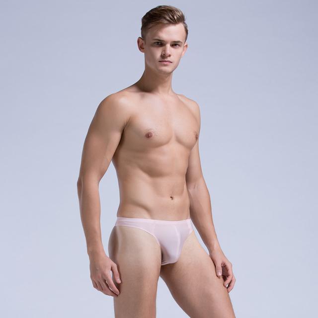 Fashion Spandex Nylon Lingerie Underwear