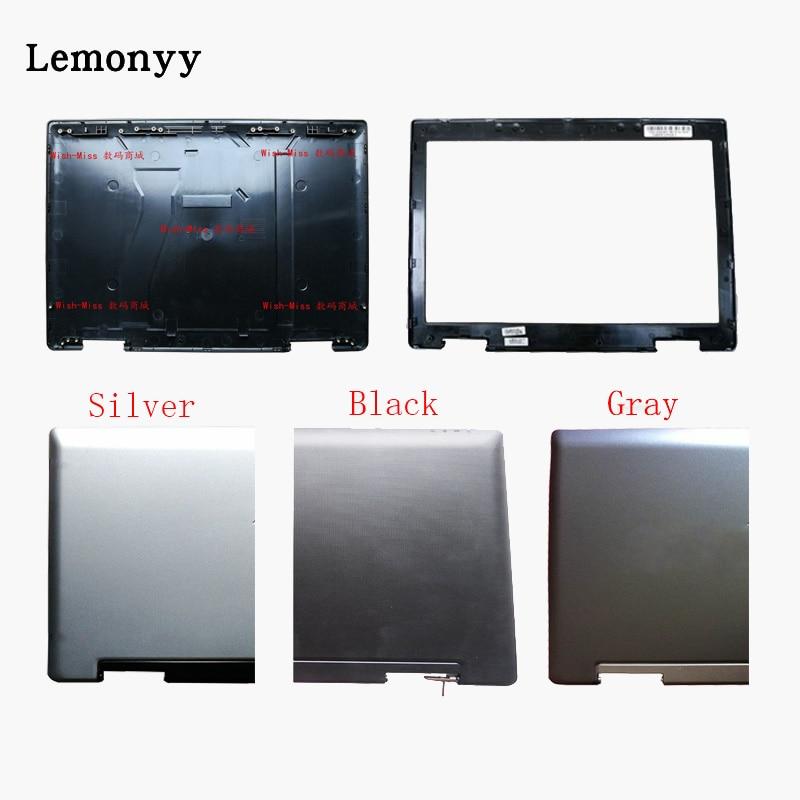 Laptop cover For ASUS A8 A8J A8H A8F A8S Z99 Z99F Z99S Z99L X80 X81 Z99H Z99J Top LCD Back Cover/LCD front bezel new origl lcd back cover bezel hinge for asus a8 a8j a8h a8f a8s z99 z99f z99s