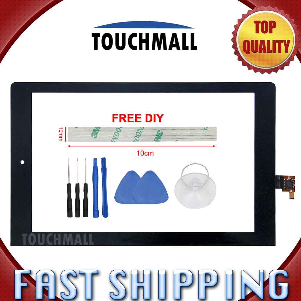 NEW 10.1 inch Touch Screen Digitizer For Lenovo Yoga Tablet 10 B8000 B8000-F