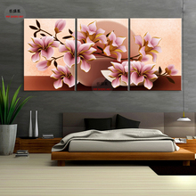 XIN SHENG MEI Canvas Pictures For Living Room Home Decor Posters And Prints Picture Canvas Nordic Style Home Decoration 3P048