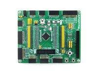 Waveshare STM32 Board STM32F4 STM32F405 STM32 ARM Cortex M4 STM32F407ZxT6 STM32 Development Board Kit =Open405R C Standard