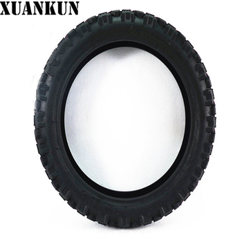XUANKUN Motorcycle Fittings Modified Highway Tire 460-18 Tire Particles Teeth