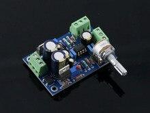 Preamplifier NEW Amplifier Finished board 5532 Buffer Audio Preamplifier Pre AMP For DIY