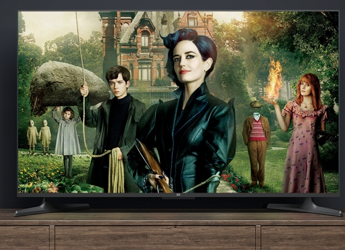 55 60 inch 4k 32G smart HD 2160p UHD 4K Smart LED TV with WIFI and Wireless Display